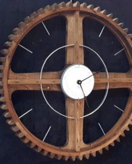 4 - Horloges