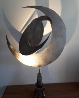 2 - Sculptures d'intérieur